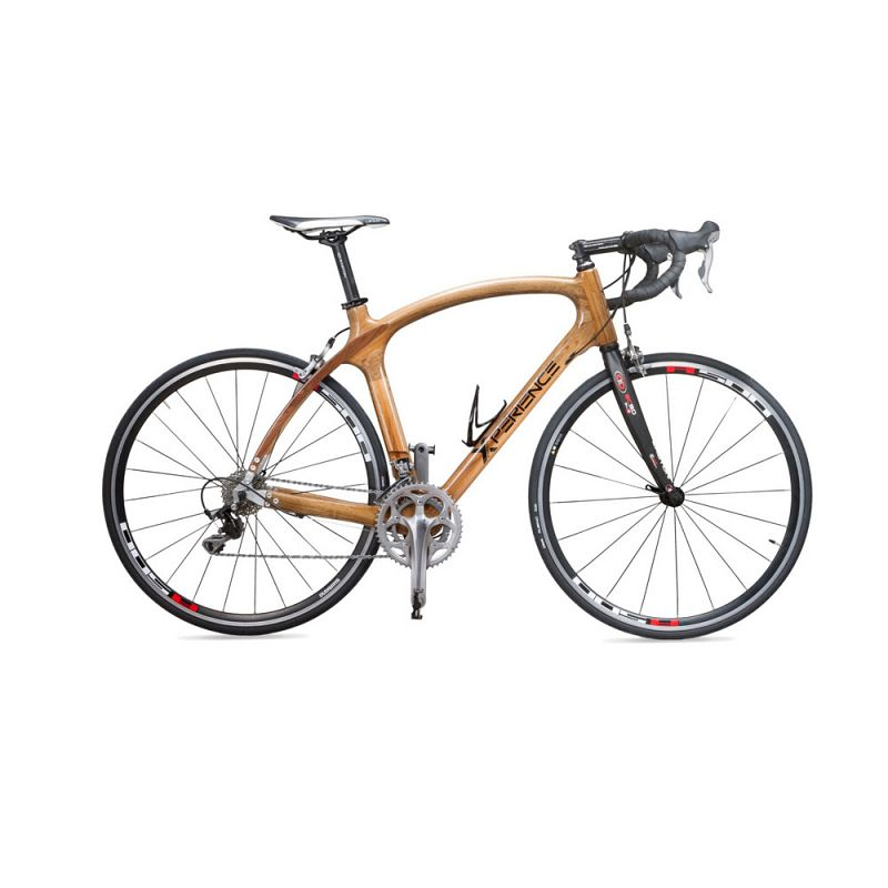 Annum Bicycle Wood Road Frame
